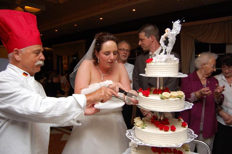 Deutsch Polnische Hochzeit
