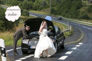 Sie leben in Deutschland und möchten eine polnische Hochzeit oder russische Hochzeit feiern. Wir haben die entsprechende Musik dazu. Das Duo Wie-Waldi als  deutsch-polnische Hochzeitsband ist besonder
