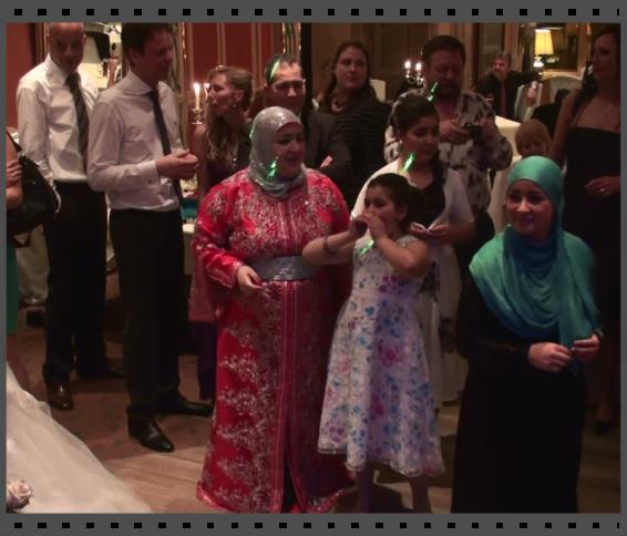 Wie-Waldi Sektempfang, Wie-Waldi Champagnerempfang, Sekt polnische Hochzeit